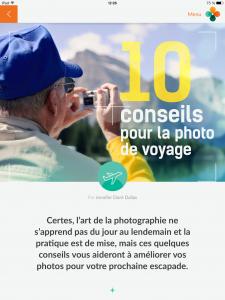 Totami - 10 conseils pour la photo de voyage