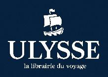 Logo Librairie Ulysse voyage