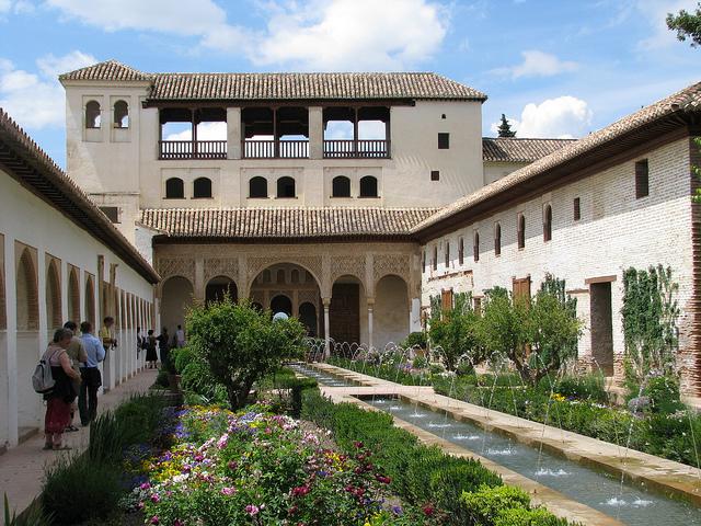 Granada, Espagne