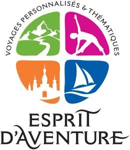 Logo Esprit d'aventure