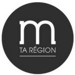Logo M ta Région