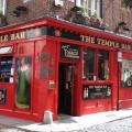 Temple Bar par Jennifer D.D.