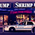 Bubba Gump Shrimp Co. par Jennifer D.D.