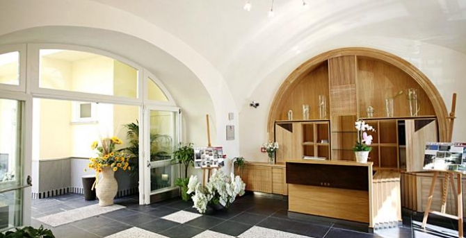 seven hostel le paradis du voyageur moi mes souliers. Black Bedroom Furniture Sets. Home Design Ideas