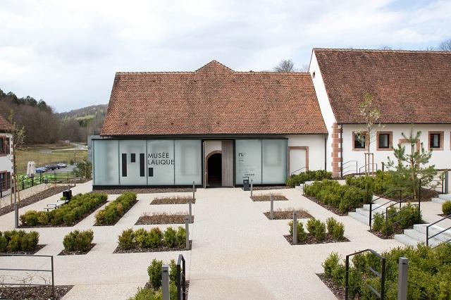 Musée Lalique en Lorraine par Jennifer D.D.
