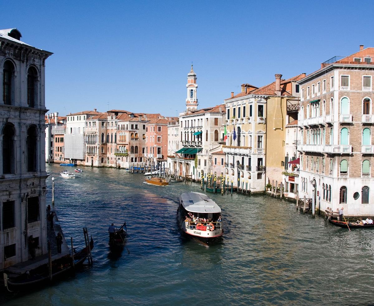 Venise (Vénétie) dans Italie Venise