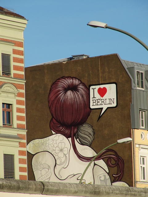 Berlin Vanessa