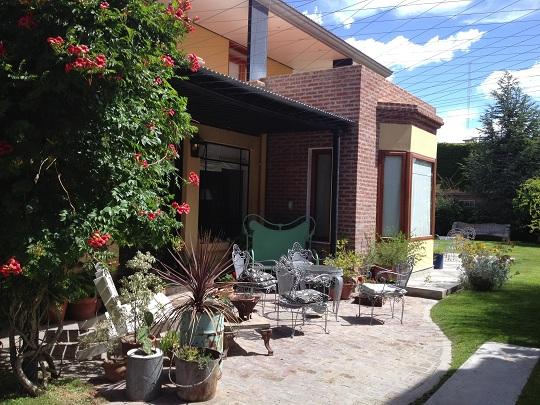 B&B, Casa de Paula, Trelew, Province de Chubut, Argentine
