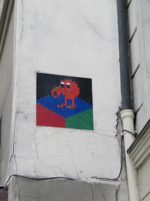 21, rue des Francs Bourgeois, Paris