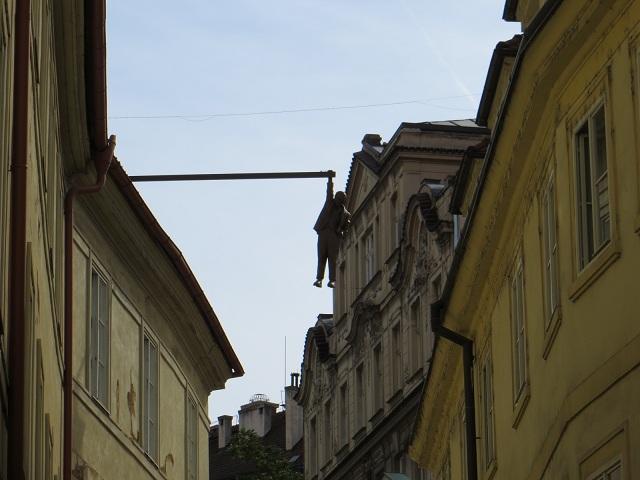 Prague Vanessa
