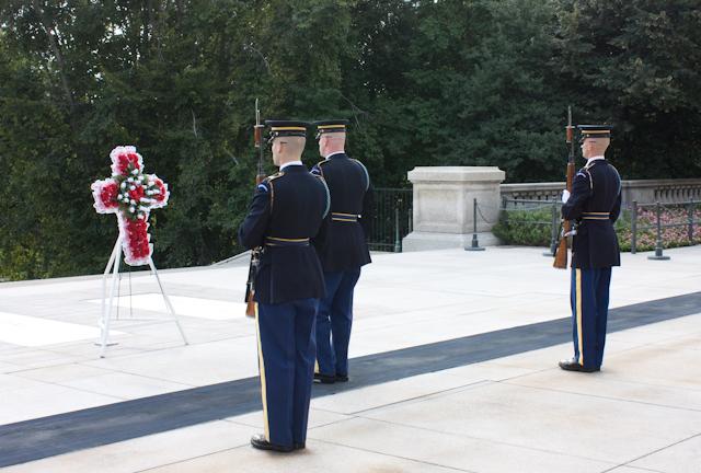 cimetière d'Arlington