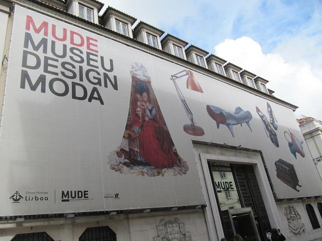Musée MUDE