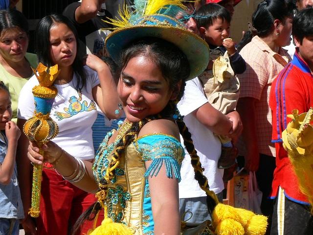 Festival Urubamba