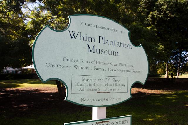 Whim Plantation