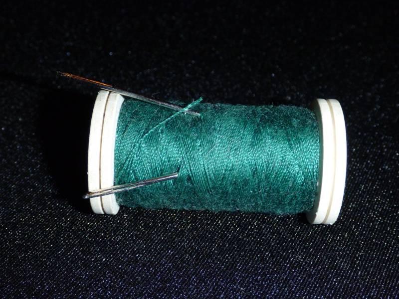 le fil vert Anick-Marie Globestoppeuse