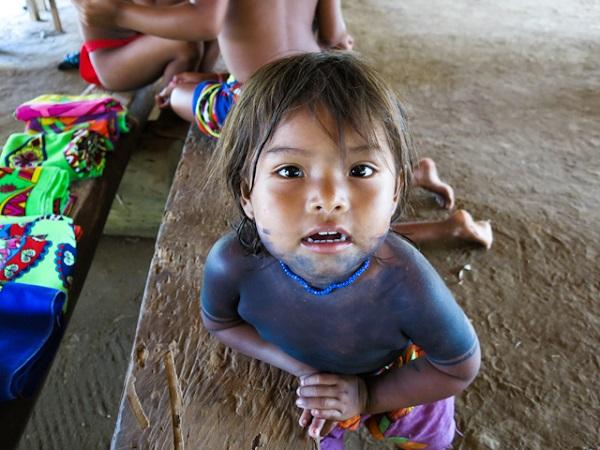 Embera Panama