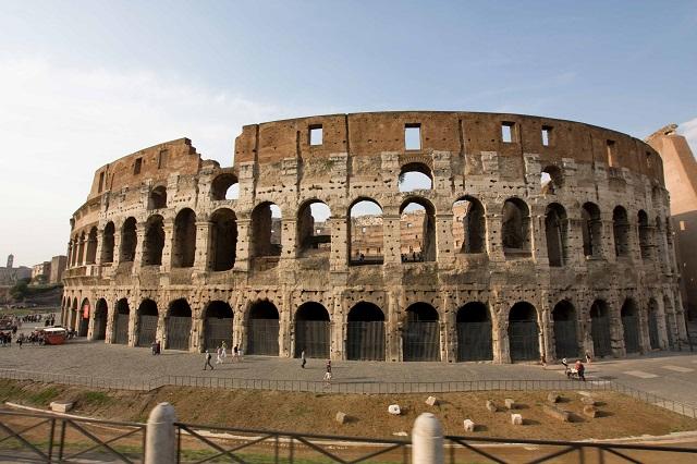 Colisée Italie Rome