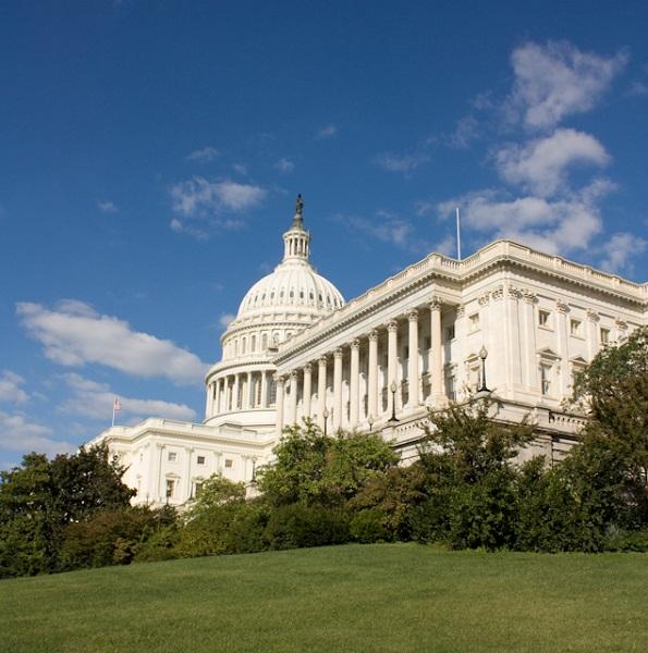 Le Capitole de Washington