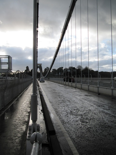 Pont Clifton