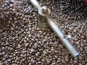 torréfaction café Panama Boquete