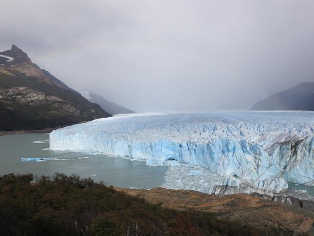 Perito Moreno Argentine