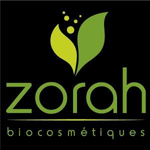 logo Zorah Biocosmétiques