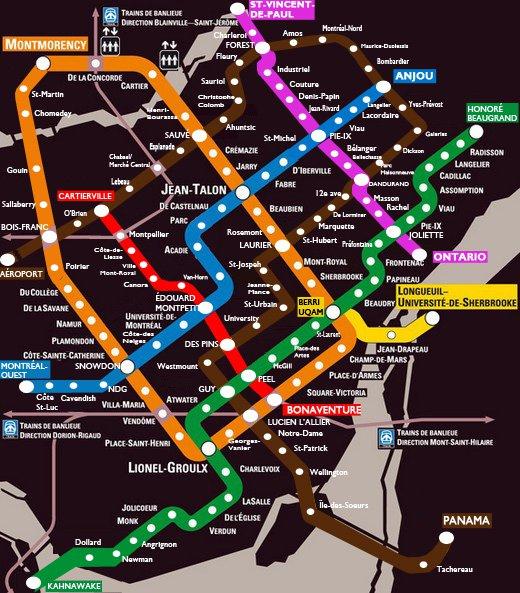 Plan de metro revisité (image extraite ici)