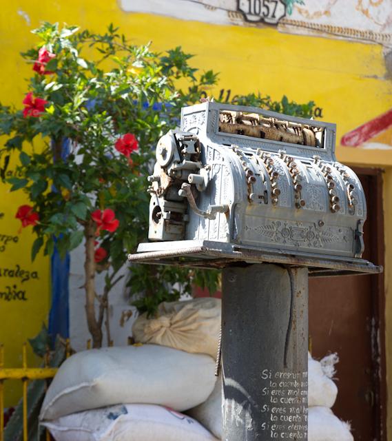 Callejón de Hamel, La Havane, Cuba