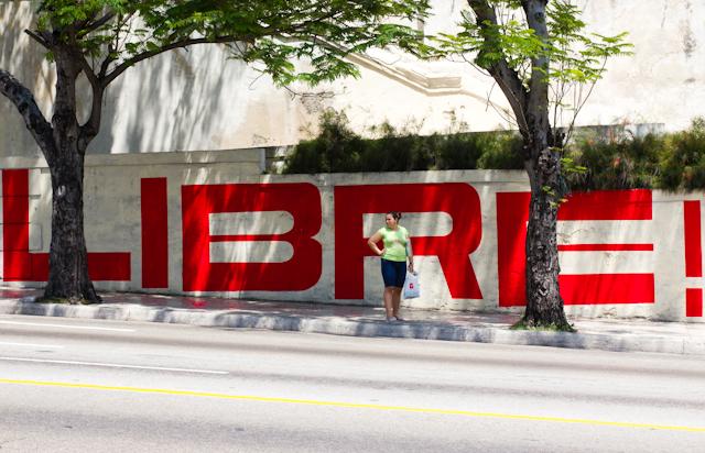 Cuba Libre La Havane