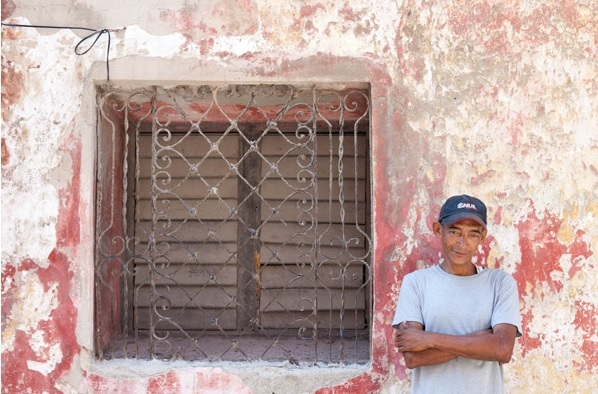 Un inconnu à La Havane par Lucie Bataille