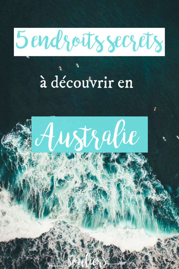 5 destinations secrètes en Australie