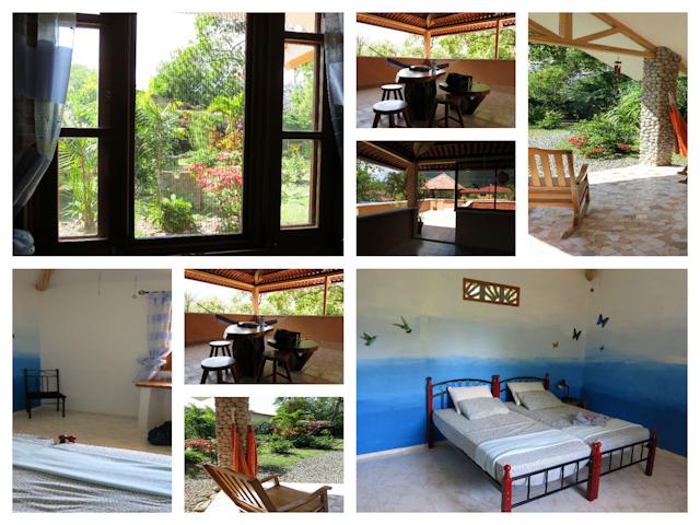 Casa Mariposa, El Valle de Anton, Panama