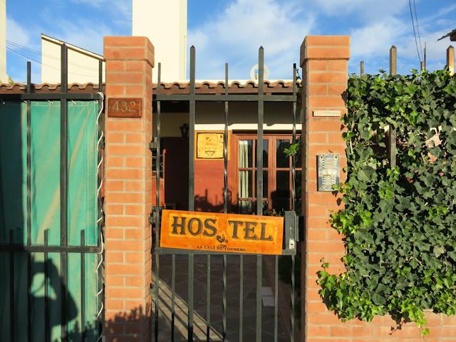 La Casa de Tounens, Puerto Madryn, Argentine