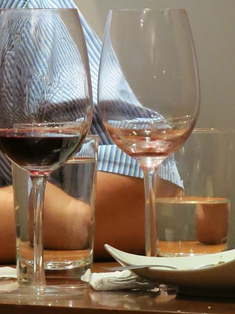 Sélection de vins argentins - Mendoza, Argentine