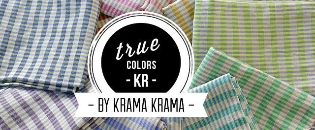 foulard Krama Krama