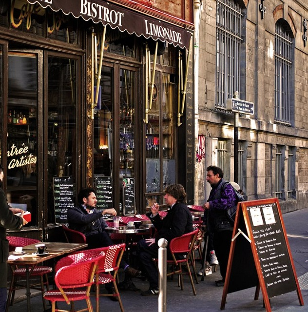 Montmartre - Paris - Johann Chabert