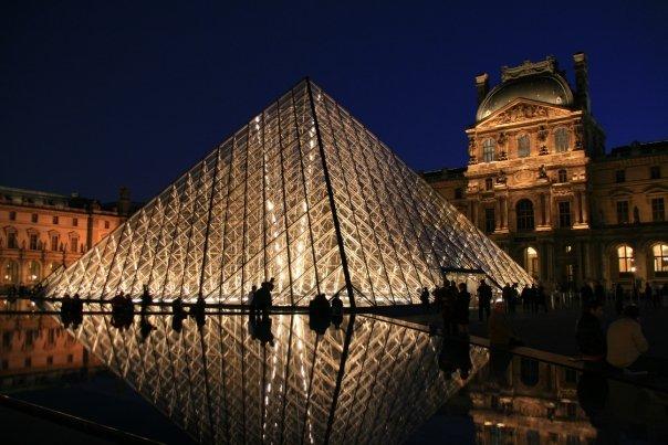 Musée du Louvre - Paris - Benjamin Soen