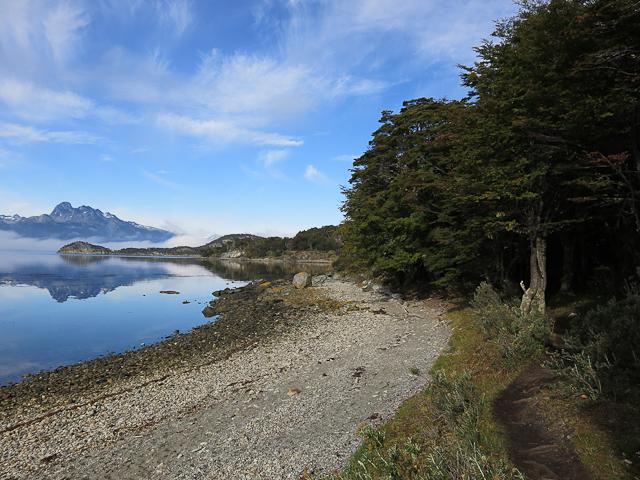 Parc national Tierra del Fuego - Ushuaia, Argentine