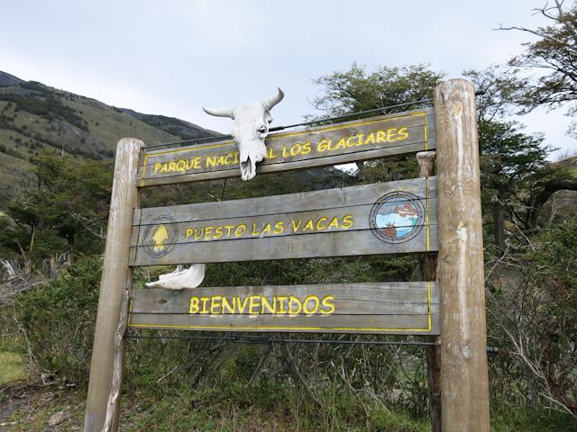 Parc national des glaciers - Cruceros MarPatag - El Calafate, Argentine