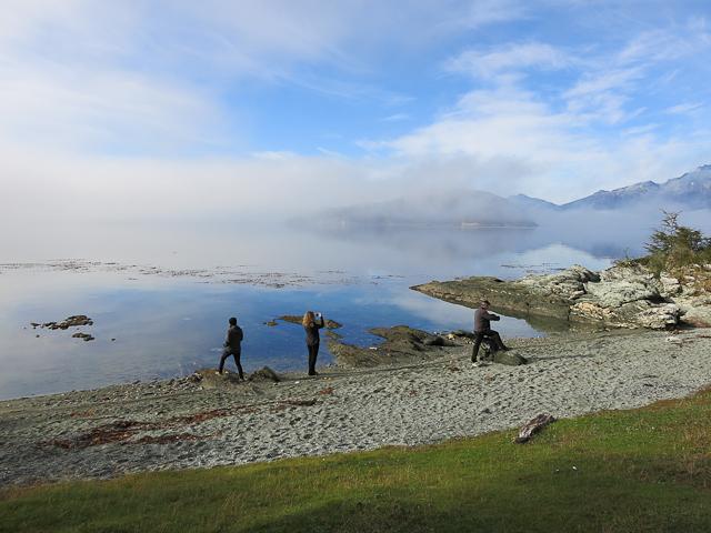 Tierra del Fuego, Ushuaia, Argentine