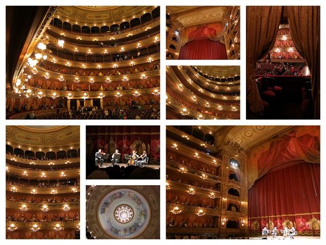Teatro Colón - Buenos Aires, Argentine