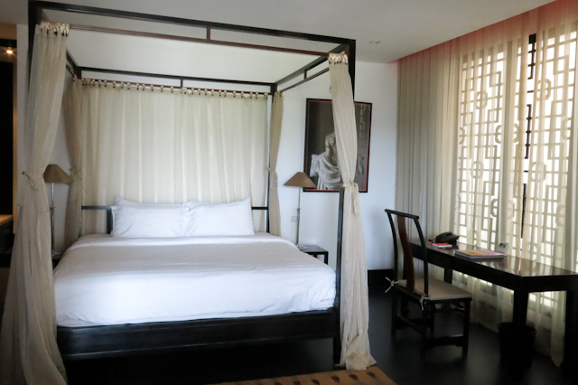 Chambre à coucher - Phuket Pavilions - Thaïlande