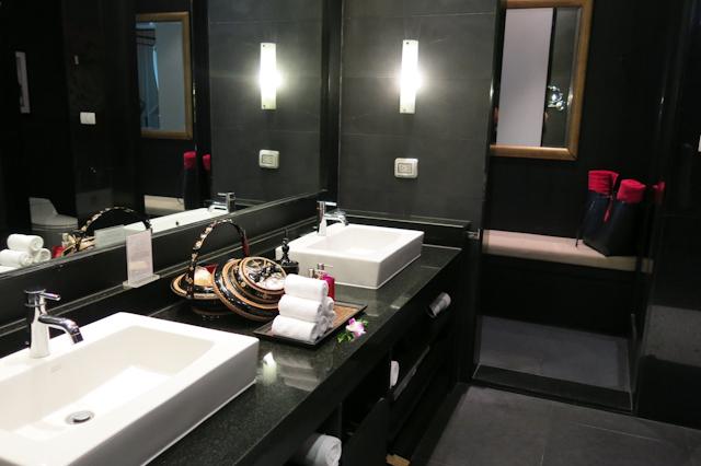 Salle de bains  - Phuket Pavilions - Thaïlande
