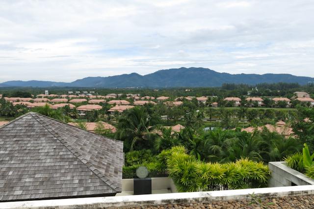 Vue de la villa - Phuket Pavilions - Thaïlande