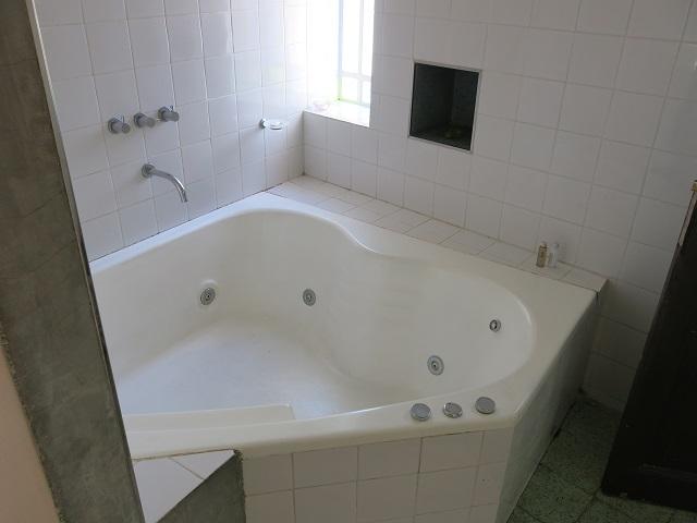 Le super bain de ma chambre - Hotel Bonito - Buenos Aires, Argentine