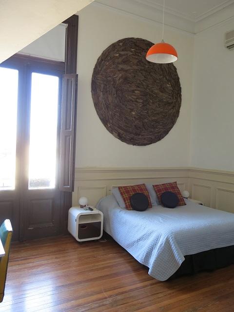 Ma chambre - Hotel Bonito - Buenos Aires, Argentine