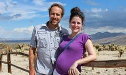 Marie et Yannick Aventuriers voyageurs