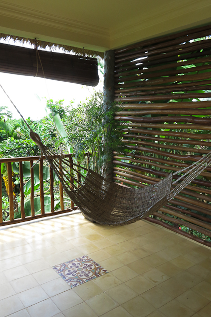 Mon hamac - Kep Lodge