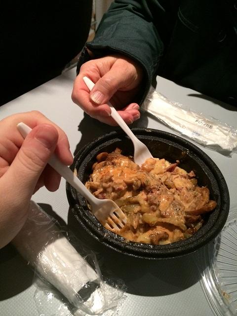 Poutine Week à Montréal - 2014  - Gourmet Burger