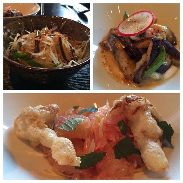 Embaya Restaurant - Chicago, Illinois